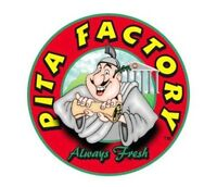 Pita Factory Cambridge Hiring Part time