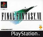 Final Fantasy 7 (PlayStation 1)
