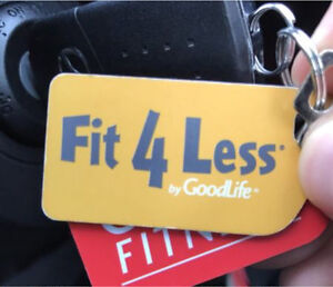 FIT4LESS MEMBERSHIP EVEN CHEAPER