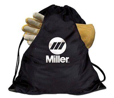 Miller 770250 Baghelmet Miller Logo