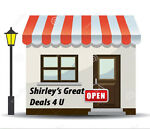 Shirley s Great Deals 4 U