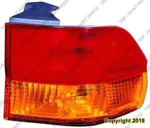Tail Lamp Passenger Side High Quality Honda Odyssey 2002-2004