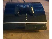 Ps3 PlayStation dex