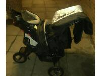Buggy 4sale...used only a few times.