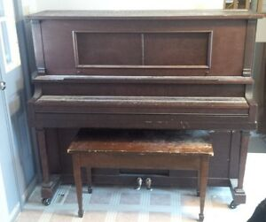 Williams player piano