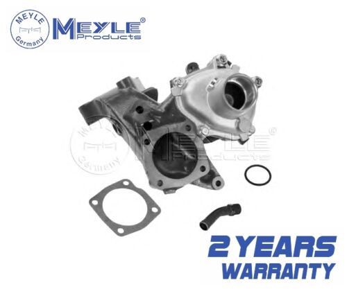 Meyle Germany Engine Cooling Coolant Water Pump 213 220 0011 1317464080