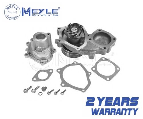 Meyle Germany Engine Cooling Coolant Water Pump 213 220 0014 5896813