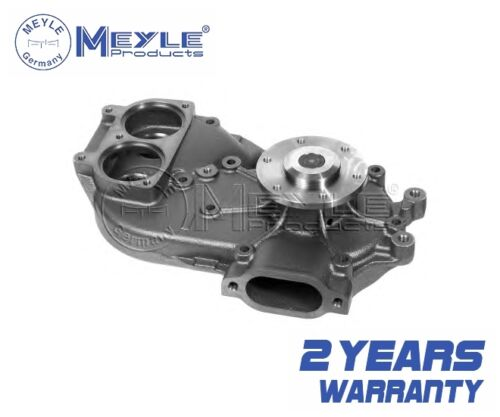 Meyle Germany Engine Cooling Coolant Water Pump 033 020 0053 5412001201
