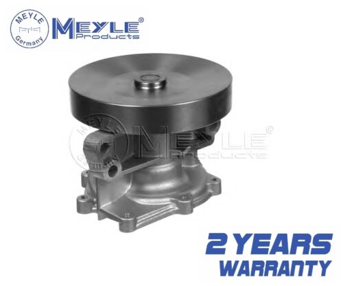 FOR SAAB 9-3 9-5 900 MEYLE GERMANY ENGINE COOLING COOLANT WATER PUMP 93166829