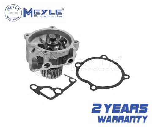 Meyle Germany Engine Cooling Coolant Water Pump 35-13 220 0001 8AG6-15-010A
