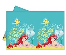 Disney The Little Mermaid Party Kit