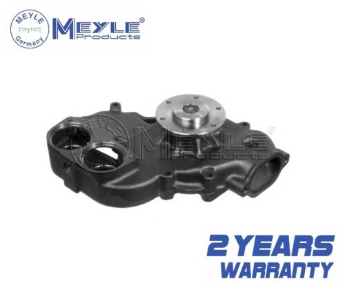 Meyle Germany Engine Cooling Coolant Water Pump 033 020 0045 4032007701