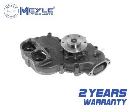 Meyle Germany Engine Cooling Coolant Water Pump 033 020 0046 4412000201