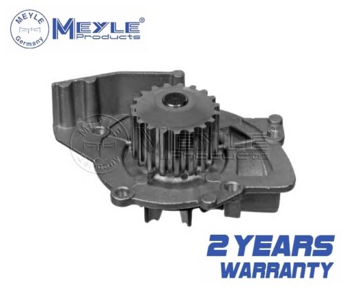 Meyle Germany Engine Cooling Coolant Water Pump 513 220 0002 1201.E8