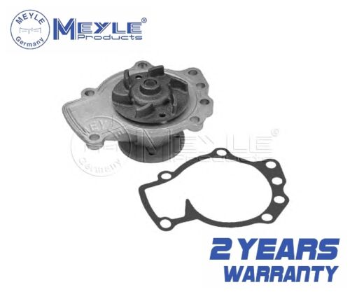 Meyle Germany Engine Cooling Coolant Water Pump 36-13 220 0000 21010-53J05
