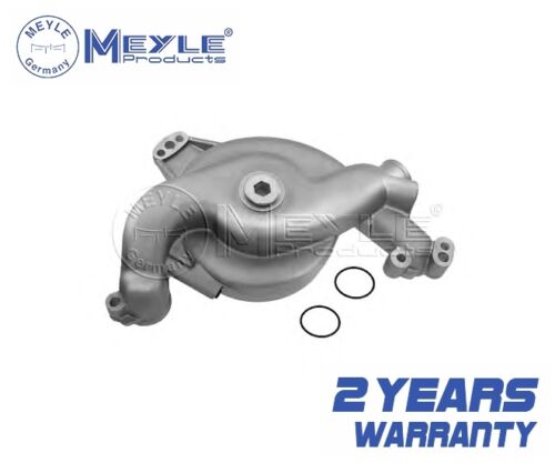 Meyle Germany Engine Cooling Coolant Water Pump 12-33 220 0001 51.06500.7066