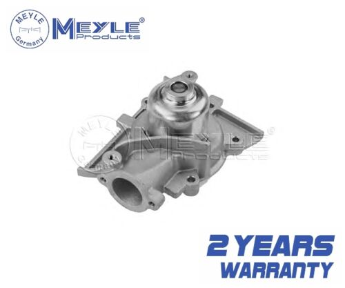 Meyle Germany Engine Cooling Coolant Water Pump 112 012 0047 SE-021032000A