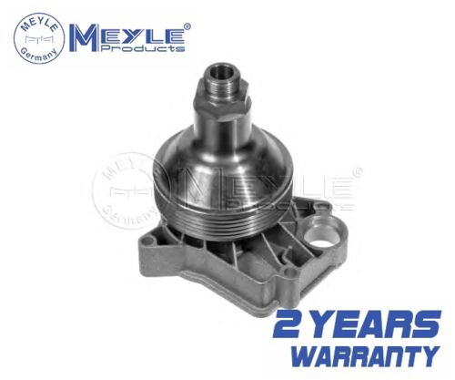 Meyle Germany Engine Cooling Coolant Water Pump 313 011 0000 11510393730