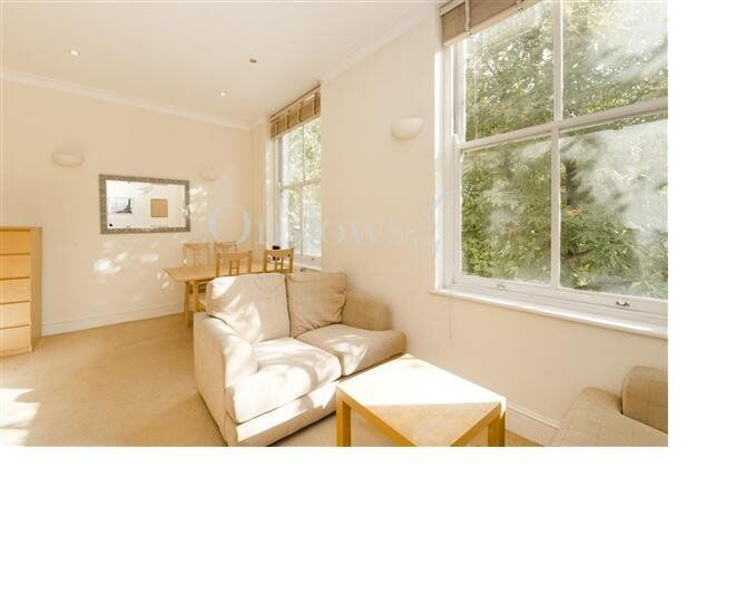 Affordable 1 Bed In Earls Court