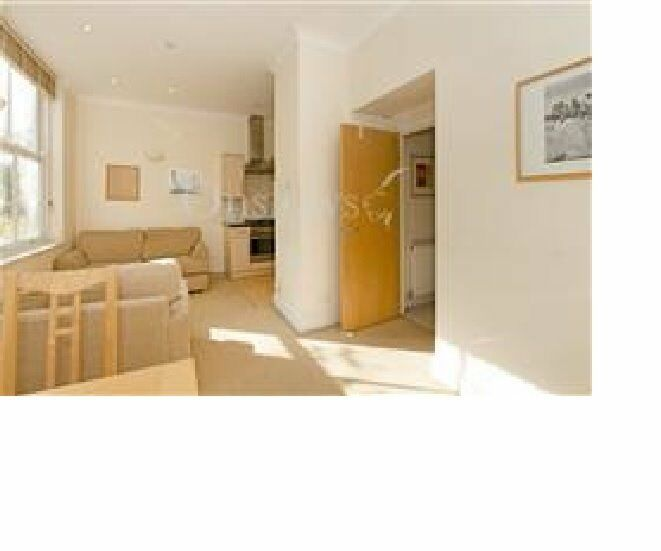Affordable 1 Bedroom Property In The Heart Of Earls Court