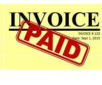 Turn Oilfield & Industrial Invoices into Cash – Get Paid Faster