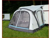 CARAVAN AWNING - Outdoor Revolution, Oxygen Speed inflatable awning