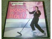 SHAKIN' STEVENS: TWO KINDS OF MUSIC