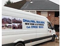Dhaliwal Builders ltd looking for workers