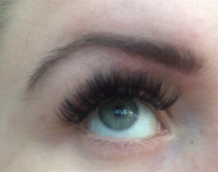 Semi Permanent Eyelash Extentions 25 In Southampton Hampshire