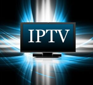 IPTV - 3 DAY FREE TRIAL