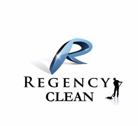 Regency Clean Limited / Commercial & Residential Cleaning
