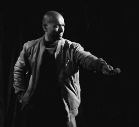 Standup Comedian available for parties/events
