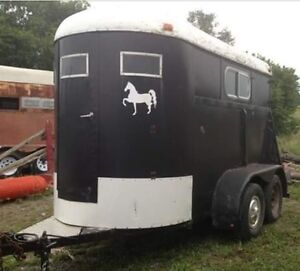 Horse trailer for sale *price firm*