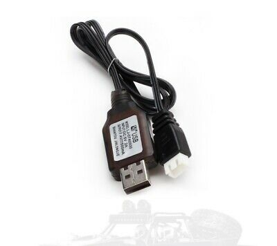 USB Charger for Simrex X600 Drone RC Quadcopter Altitude Hold