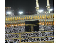 Umrah Flight Tickets