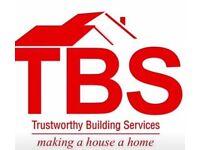 Trustworthy building services