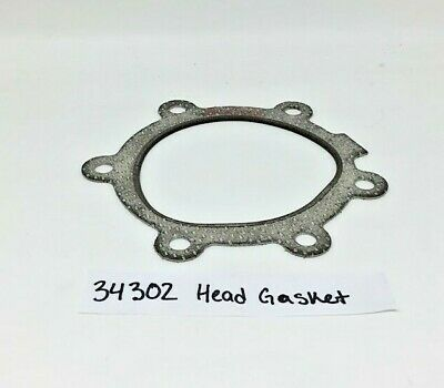 New Tecumseh Head Gasket. Part Number: 34302-Free Shipping