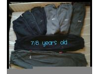 Boys Mixed Clothes 20 Items (age 7 to 14 see pics) For Sale