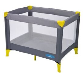 Argos Travel Cot Only Used Twice!