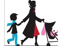 Part Time Mothers help in Hamton Hill