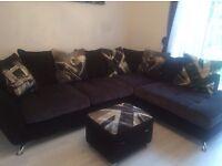 Napier sofology corner sofa