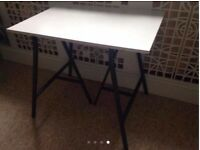 Ikea table - quirky design