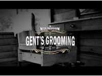 Experienced Gents barber and groomer