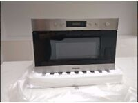 Hotpoint built In Microwave With Grill