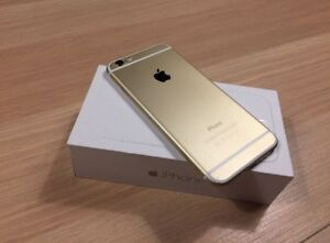Iphone 6 16g nego