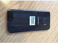 Samsung galaxy s7 edge black 32 GB Unlocked
