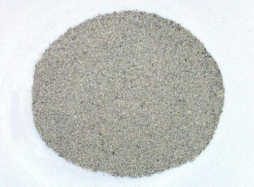 1/2 Pound Natural No Dye North Carolina Abalone Inlay Powder Sand Painting