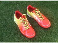 Kids AstroTurf Football boots size 2