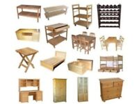 Furniture Assembly (Bed, Drawers, Wardrobe, Table, Chair, Cabinet and TV wall mounting services)