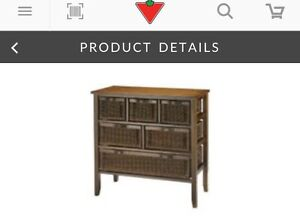 In search of this wicker dresser/stand